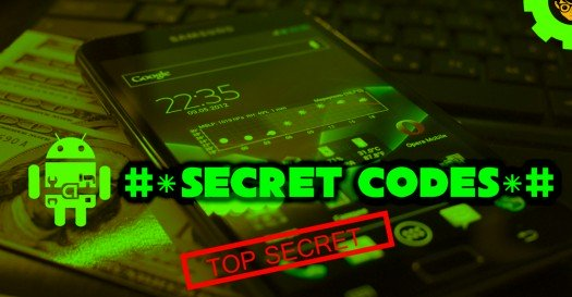 Android Secret Codes (Updated November 2015) | | Reyas Mohammed